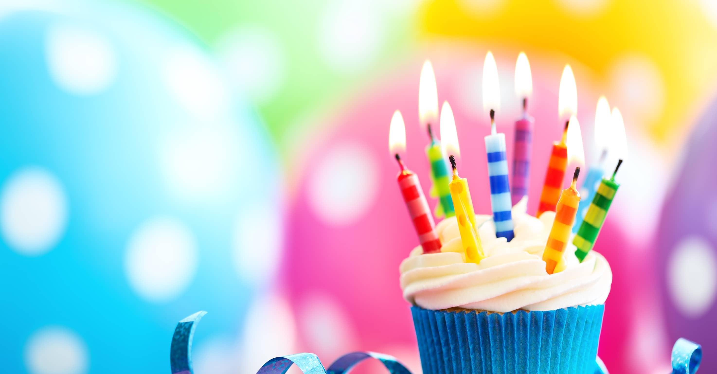 Geburtstag - Ballon-Service