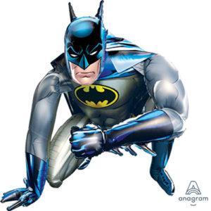 Anagram Folienballon Airwalker Batman