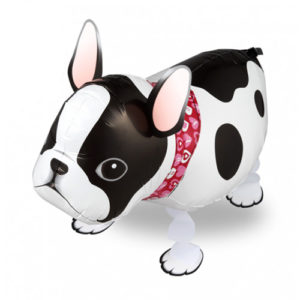 Airwalker / Walking Balloon French Bulldog / Französiche Bulldogge