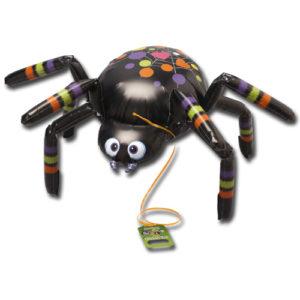 Airwalker / Walking Balloon Spider / Spinne