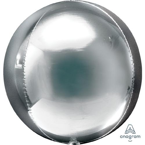 Anagram Orbz – Silver / Silber