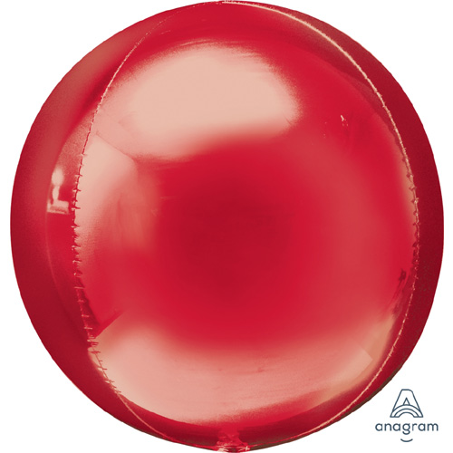 Anagram Orbz – Red / Rot