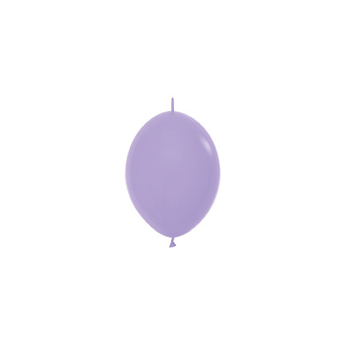 Sempertex Latexballons Link-o-Loon Fashion Solid Lilac 6 inch / 15 cm