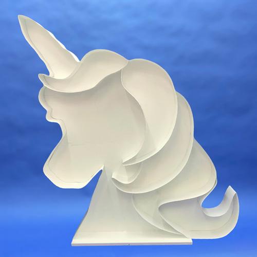 mosaic_frame_unicorn